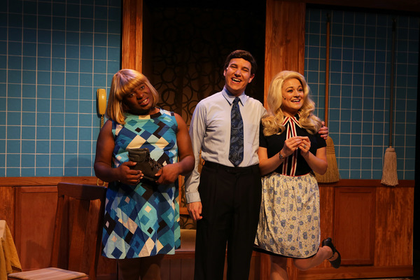 Photo Flash: Hell in a Handbag Productions presents  BEWILDERED