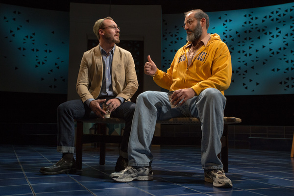 Photo Flash: Ayad Akhtar's THE WHO AND THE WHAT Comes to MIlwaukee Rep