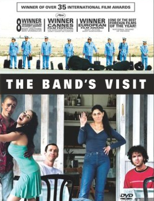 Screen to Stage - The Journey of Broadway's THE BAND'S VISIT