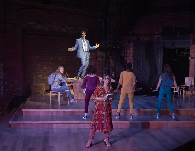 BWW Review: Britta Johnson's LIFE AFTER is Musical Theatre Perfection