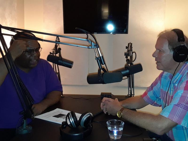 Podcast: Broadway General Manager and Author, Peter Bogyo, Visits 'Keith Price's Curtain Call'