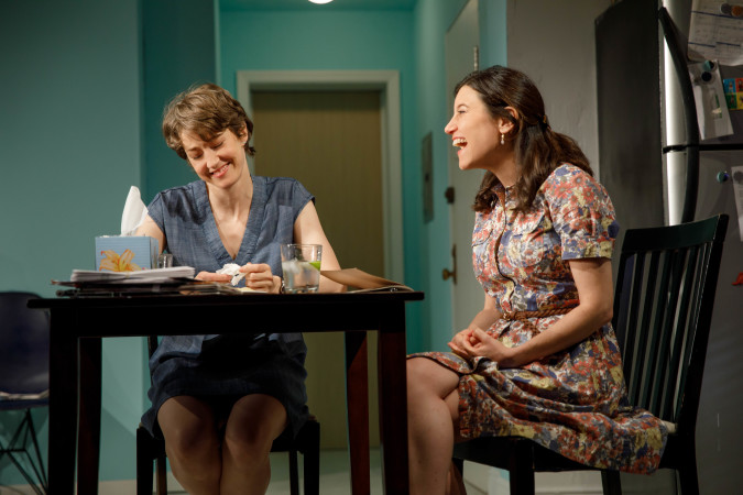 BWW Review:   Amy Herzog's MARY JANE Subtly Criticizes The Complexity of Obtaining Health Care