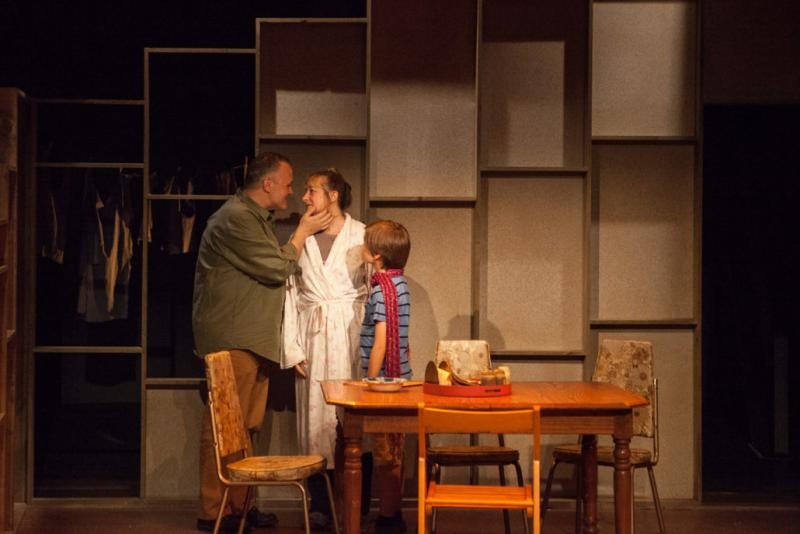 BWW Review: Beneath the Melodrama, PETIE Pulsates with Warmth