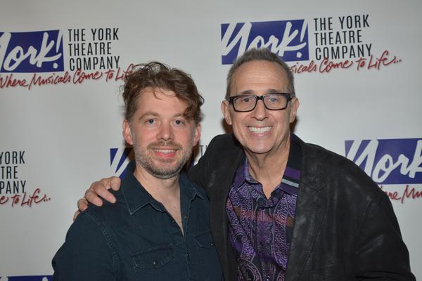 David Hancock Turner and David Friedman