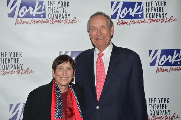 Joan Ross Sorkin and W. David McCoy