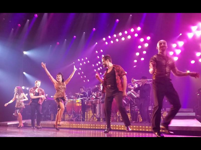 BWW Blog: Cumpliendo Sueños... ¡Broadway!