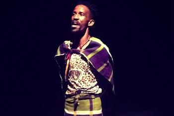 Alexander Upstairs to Present Mpapa Simo Majola in BLARE