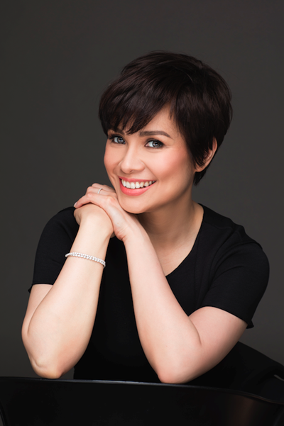 Lea Salonga and More to Honor Dr. Joseph Polisi at Sing for Hope's 2017 Gala