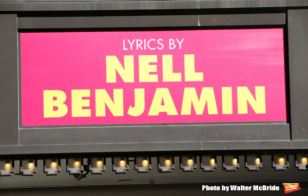 Up on the Marquee: MEAN GIRLS Struts to Broadway