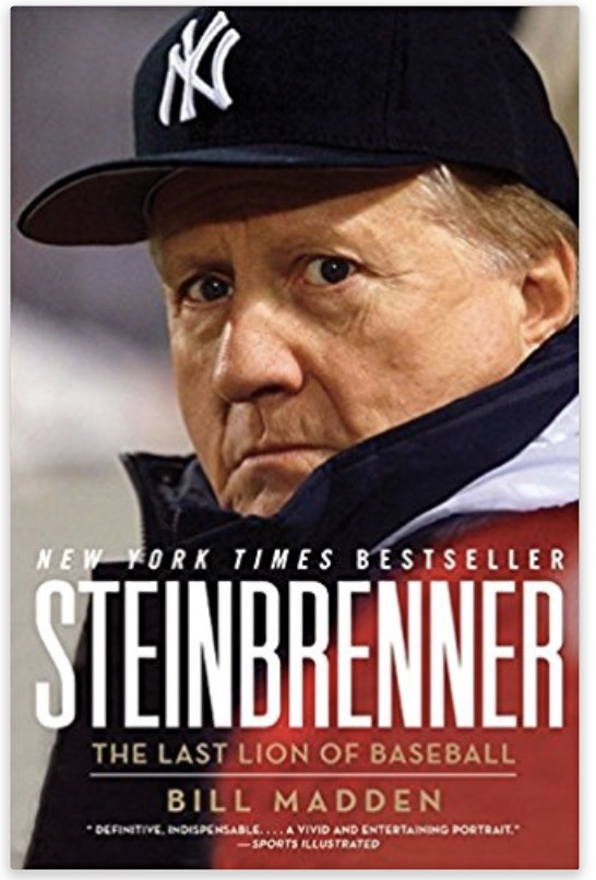 Scoop: New STEINBRENNER! Play Reading Features Jay O. Sanders, Astrid Van Wieren, Zach Grenier & More