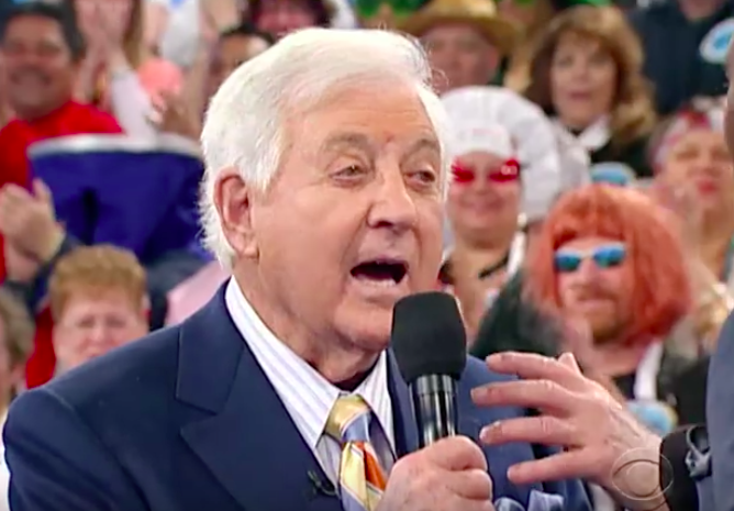 Legendary LET'S MAKE A DEAL Host Monty Hall Dies at Age 96