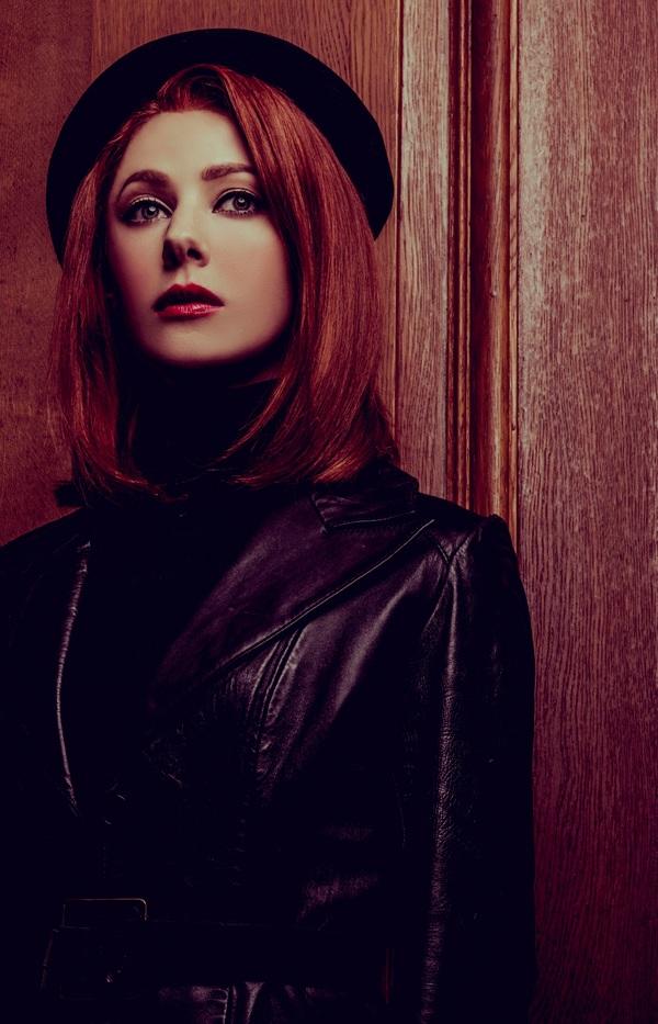 Catherine Steadman Photo