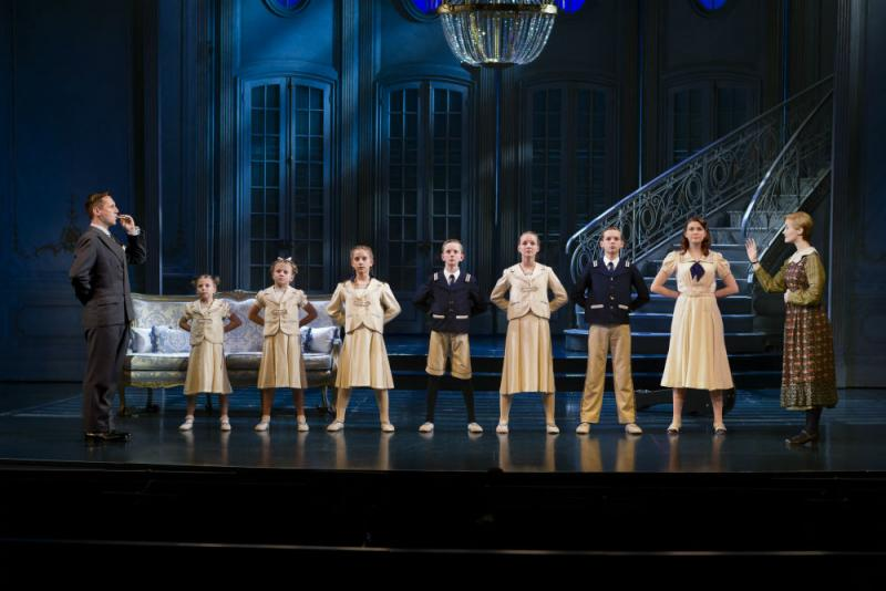BWW Review: THE SOUND OF MUSIC Makes Your Heart Sing