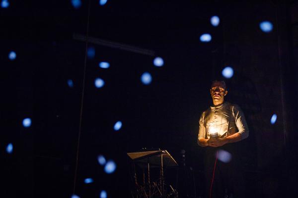 Kneehigh Kicks Off UK Tour of THE TIN DRUM Tonight
