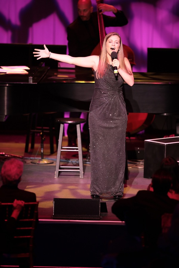 Photo Flash: Kristin Chenoweth, Michael Feinstein Highlight SONGBOOK CELEBRATION in Carmel