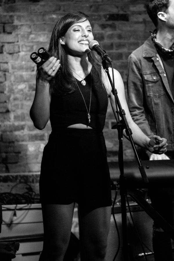 Natalie Storrs Photo