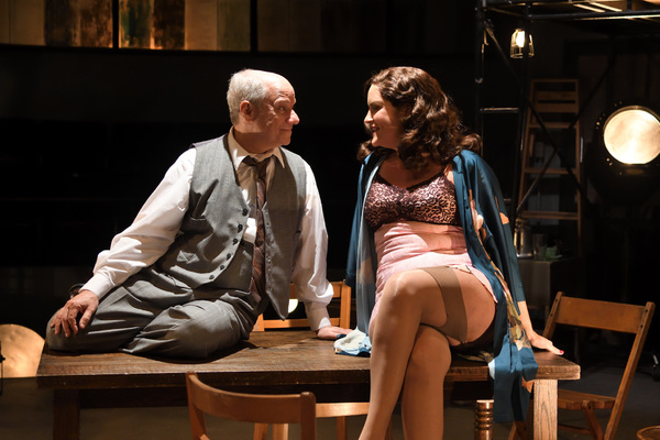 Photos: First Look at Stephen Berenson and More in DEATH OF A SALESMAN at Trinity Rep