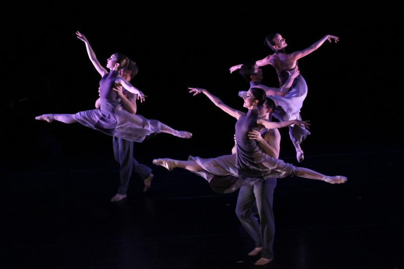 BWW Interview:  Douglas Martin of American Repertory Ballet and their NYC Performance on 10/5