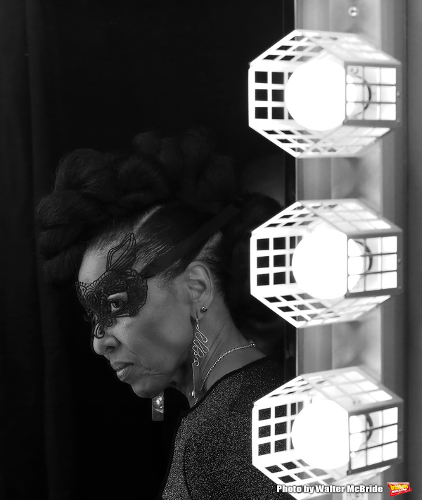 Photo Coverage: Joe's Pub Will Launch Vanguard Residency with First Honoree- Nona Hendryx