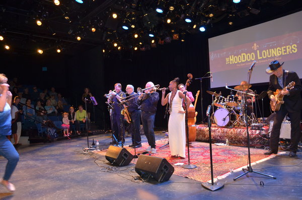 Photo Flash: Bay Street Theater Raises Nearly $19K at Hurricane Relief Benefit Concert
