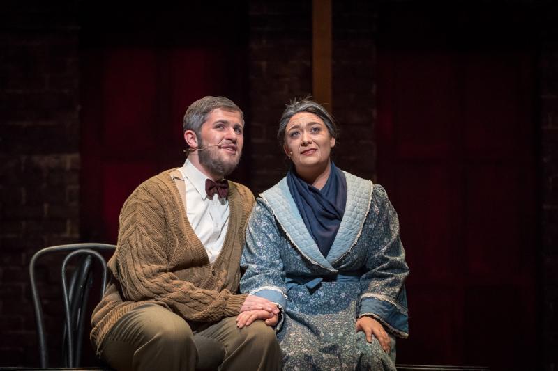 BWW Review: CABARET at Shenandoah Conservatory