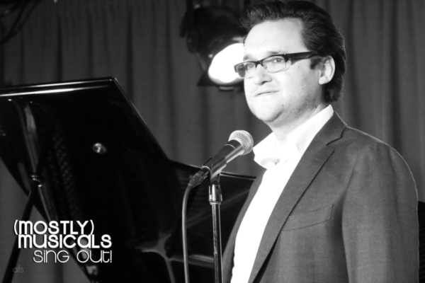 Photos: (mostly)musicals: SING OUT in Performance at Vitello's!