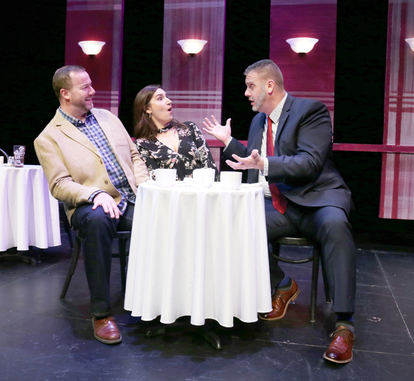 Photo Flash: Des Moines Community Playhouse presents World Premiere of CHOICES