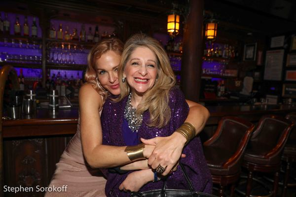 Photo Coverage: Storm Large Returns to Feinstein's/54 Below