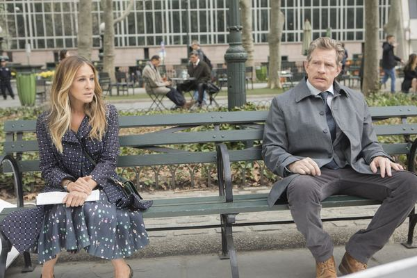 Sarah Jessica Parker, Thomas Haden Church