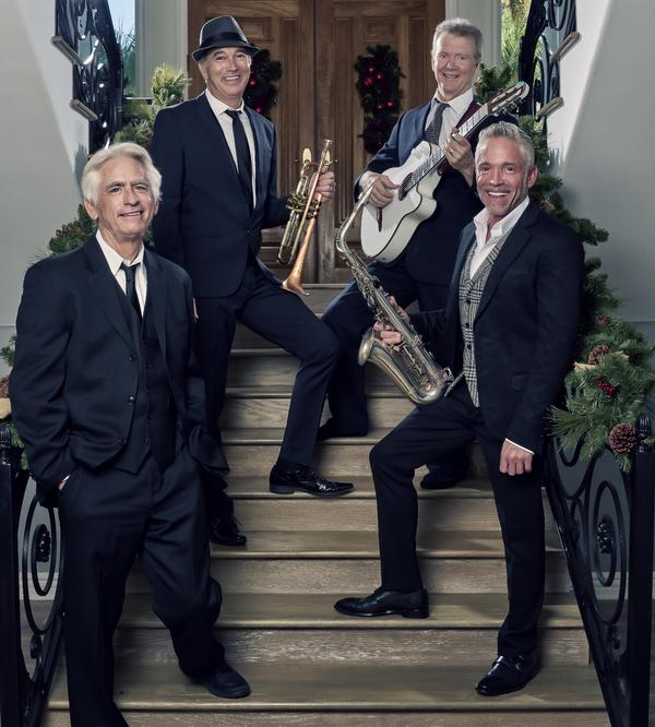 David Benoit, Rick Braun, Peter White, Dave Koz