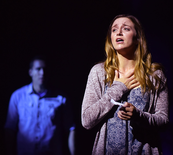 Photo Flash: GHOST THE MUSICAL Comes to Beef and Boards