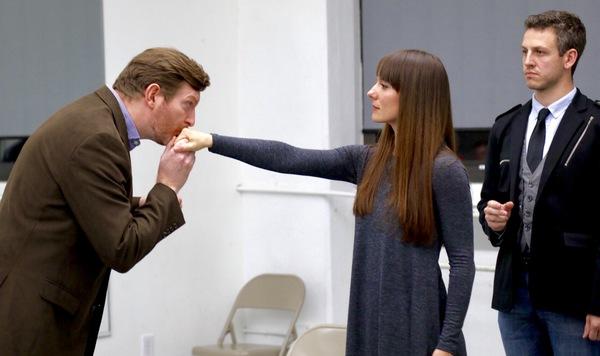 Brad Makarowski & Laura Frye