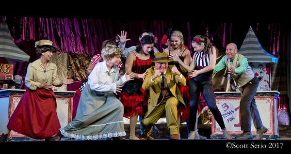 BWW Previews: TUCK EVERLASTING at Havre De Grace Opera House