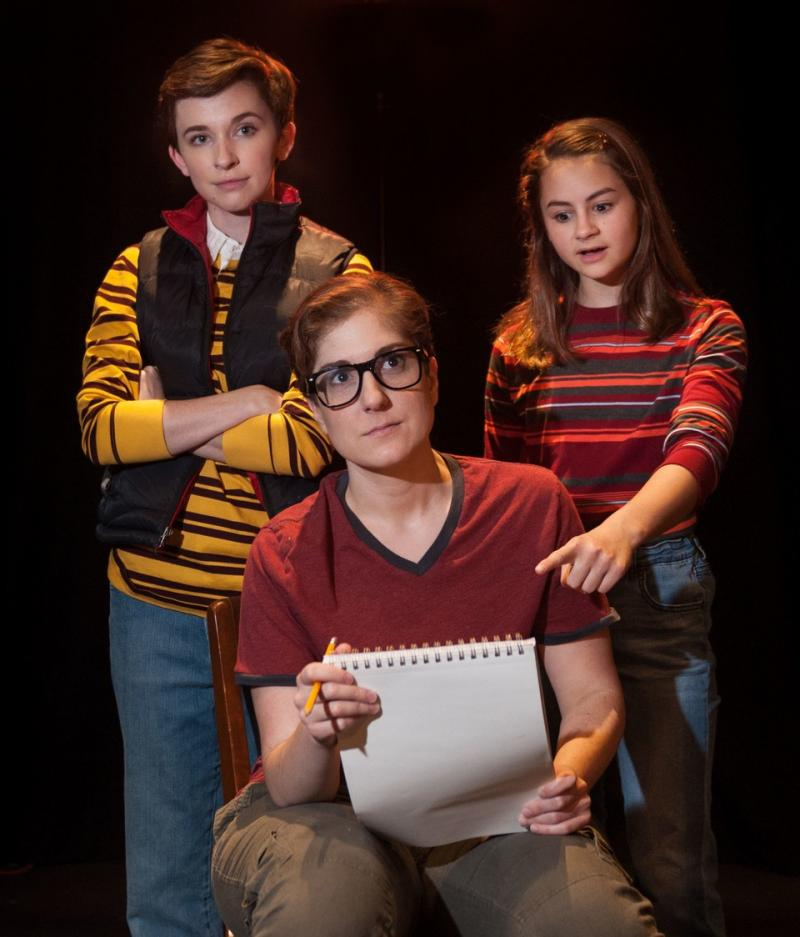 BWW Review: Southern Rep Theatre Presents Gorgeous Rendition of FUN HOME