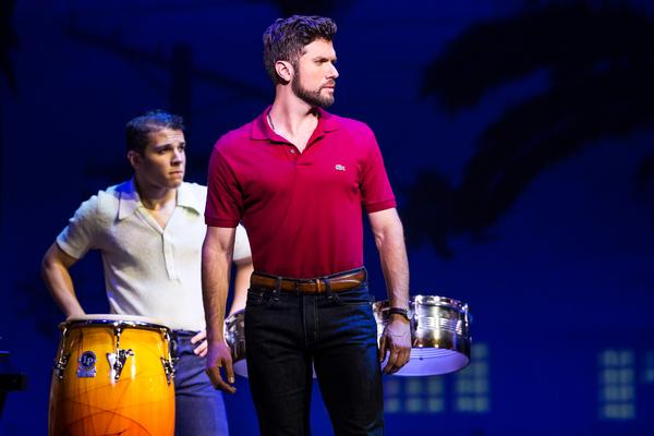 Adriel Flete and Mauricio Martinez Photo