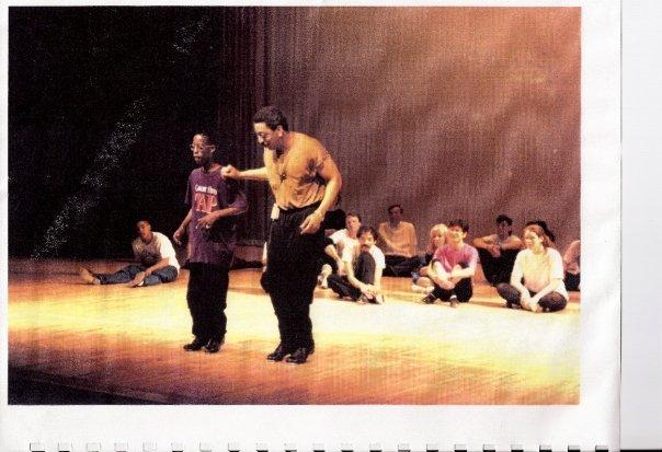BWW Interview: Theatre Life with Baakari Wilder