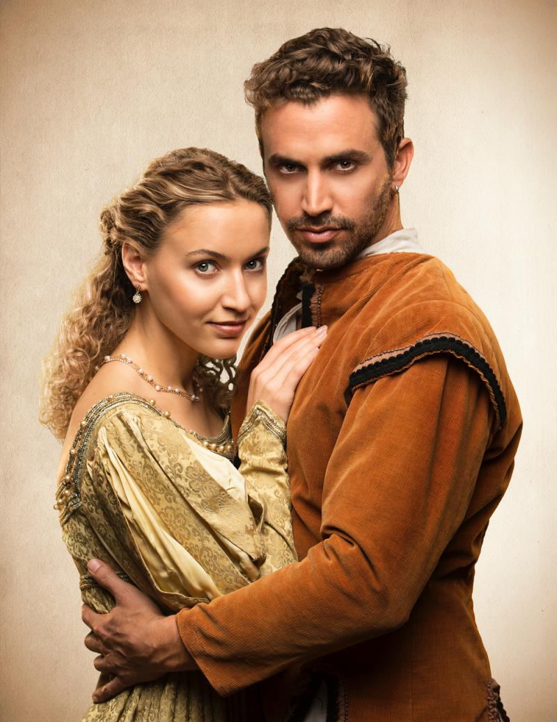 BWW Interview: Five on Friday with Roxane Hayward of The Fugard Theatre's SHAKESPEARE IN LOVE