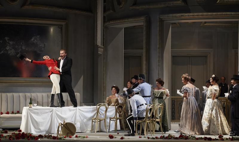 BWW Review: Canadian Opera Company's ARABELLA Sparkles in Every Way