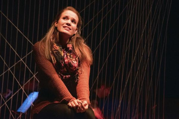 Christie Jackson Photo