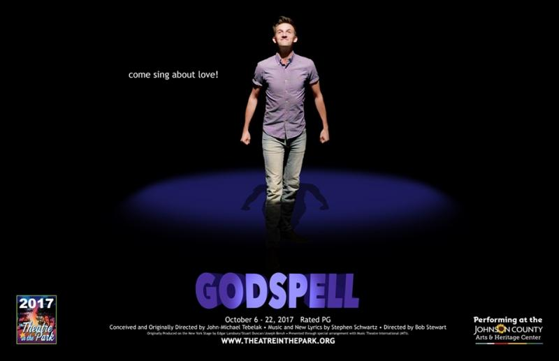 BWW Review: GODSPELL at Theatre In The Park At Johnson County Arts & Heritage Center