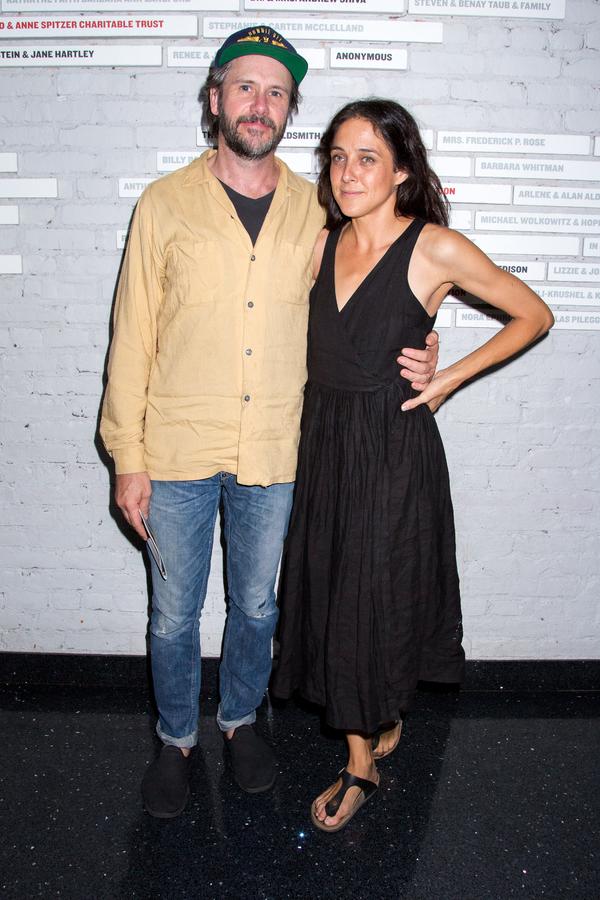 Josh Hamilton, Lily Thorne