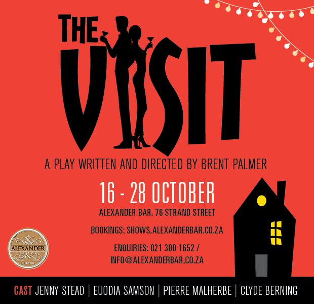 Comedy and drama To Collide Onstage in THE VISIT at Alexander Upstairs