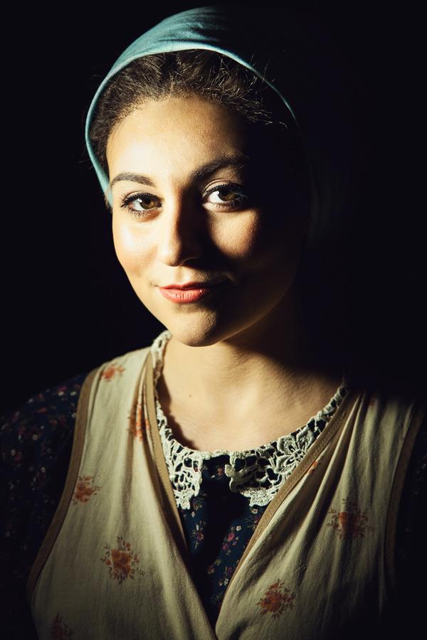Lauren Langbaum
