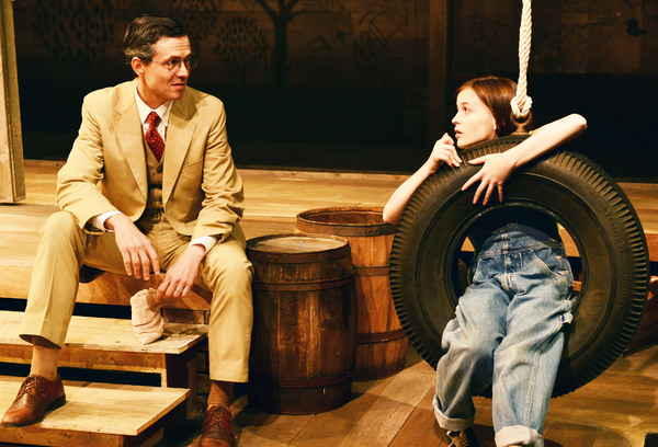 Photos: First Look at TO KILL A MOCKINGBIRD at Gloucester Stage
