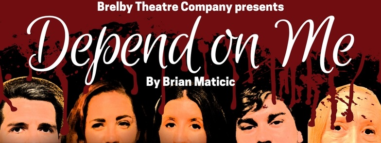 BWW Review: DEPEND ON ME at Brelby