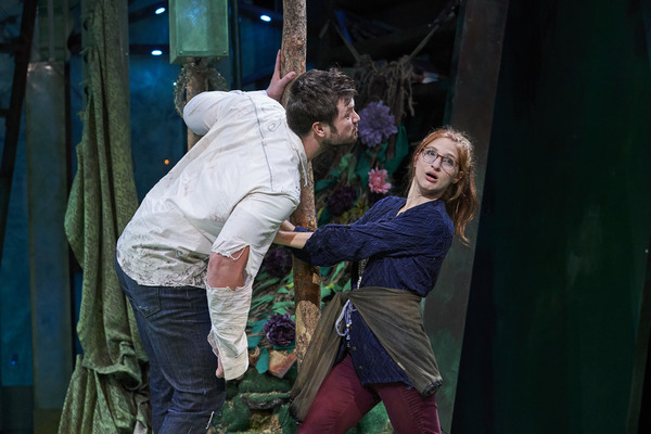 Photos: First Look at A MIDSUMMER NIGHT'S DREAM at Great Lakes Theater