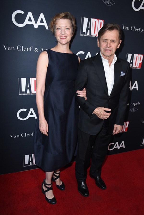Photo Flash: Stars Align for the 2017 L.A. DANCE PROJECT Gala