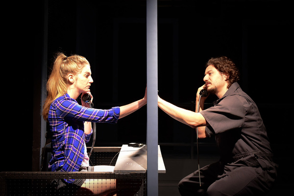 Keyanna Khatiblou and Daniel Shtivelberg Photo