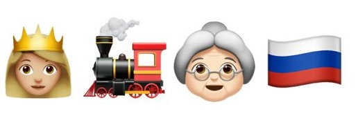Happy Sunday-Funday! Can You Guess the Broadway Show from the Emojis?