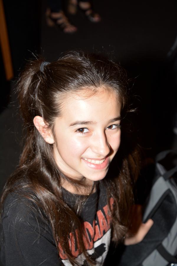 Sophia Kekllas